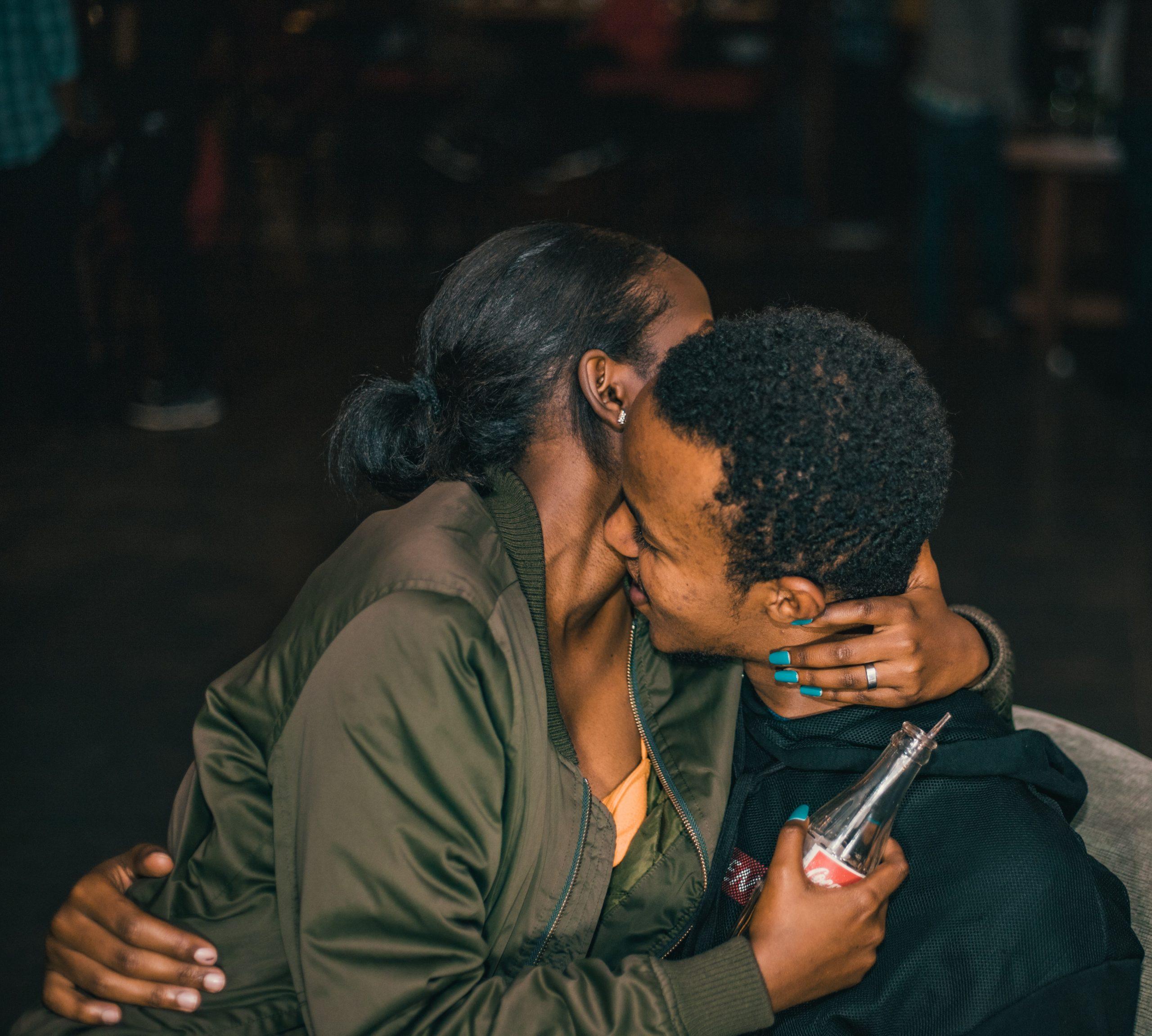 Men dating black 10 Reasons