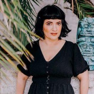 Claudia Morales - Psychotherapist